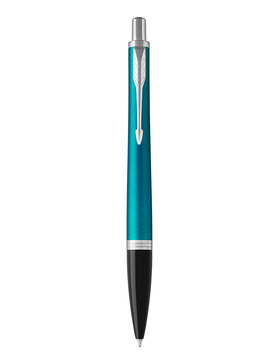 Ручка шариковая Parker Urban Core K309 , Vibrant Blue CT