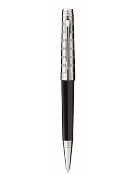 Шариковая ручка Parker Premier Custom K561, цвет: Tartan ST