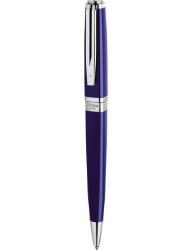Шариковая ручка Waterman Exception Slim Blue ST