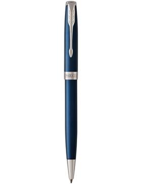 Шариковая ручка Parker Sonnet K531 PREMIUM Masculine, цвет: Brown PGT, стержень: Mblack