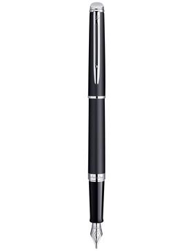Перьевая ручка Waterman Hemisphere Ombres & Lumieres Ct синий F перо f, 1929636