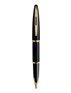 Перьевая ручка Waterman Carene Black Sea GT