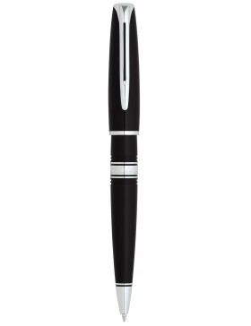 ШАРИКОВАЯ РУЧКА WATERMAN CHARLESTON EBONY BLACK CT
