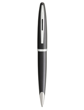 Шариковая ручка Waterman Carene Charcoal Grey ST